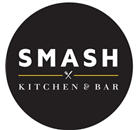 Smash Kitchen & Bar - Whitby Restaurant - Logo