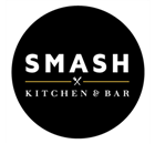 Smash Kitchen & Bar Restaurant - Logo