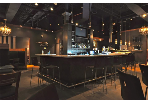 Smash Kitchen & Bar - Markham Restaurant - Picture