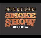 SmokeShow Restaurant - Logo