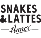 Snakes and Lattes (Bloor) Restaurant - Logo