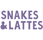 Snakes and Lattes (College) Restaurant - Logo