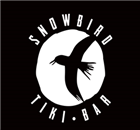 Snowbird Tiki Bar Restaurant - Logo