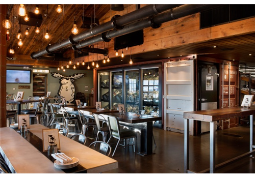 Sociable Kitchen & Tavern Restaurant - Picture