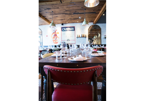 Pizzeria Sofia DIX30 Restaurant - Picture