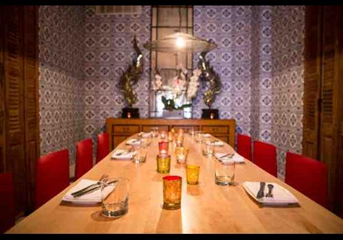 Soos Restaurant Restaurant - Picture