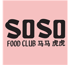 SoSo Food Club Restaurant - Logo
