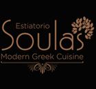 Soulas Modern Greek Cuisine Restaurant - Logo