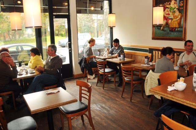 Spanel Restaurant - Picture