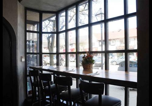 Sparrow Restaurant Restaurant - Picture