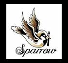 Sparrow Restaurant Restaurant - Logo
