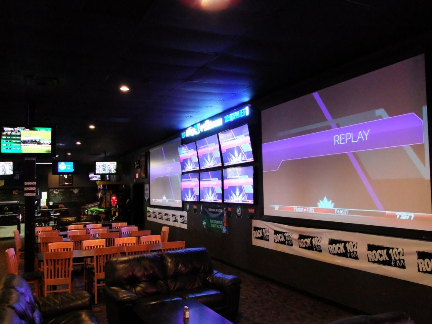 Sports on Tap Restaurant - Picture