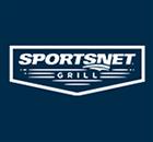 Sportsnet Grill Restaurant - Logo