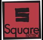Square Bistro Restaurant - Logo