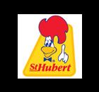 Rotisserie St-Hubert - Saint-Jérôme Restaurant - Logo