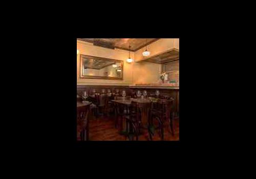 St. Martha's Brasserie d'Orléans Restaurant - Picture