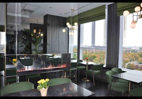 St. Martha's Brasserie 460 Restaurant - Picture