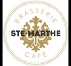 St. Martha's Brasserie 460 Restaurant - Logo