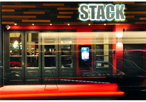 STACK Restaurant - Picture
