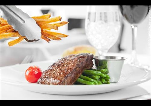 Le Steak frites St-Paul - Laval Restaurant - Picture