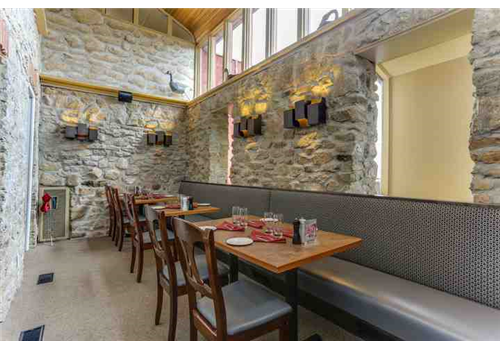 Steakhouse63 Restaurant Restaurant - Picture
