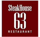 Steakhouse63 Restaurant Restaurant - Logo