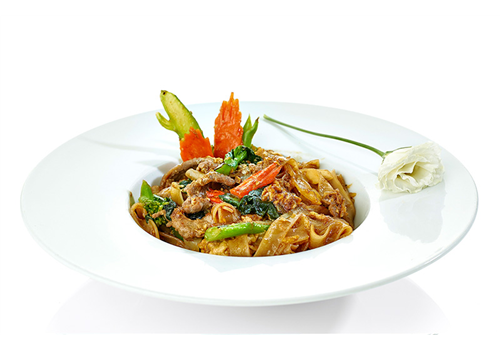 Sukho Thai Lounge & Kiyomi Tapas Restaurant - Picture