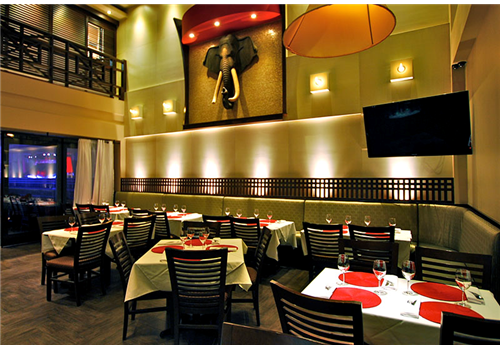 Sukho Thai Lounge Restaurant - Picture