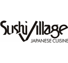 Sushi Village Whistler Restaurant - Logo
