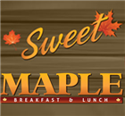 Sweet Maple Restaurant - Logo