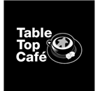 Table Top Cafe Restaurant - Logo