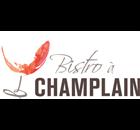 Cave à Champlain Restaurant - Logo