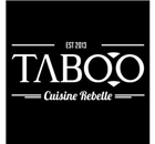 TABOO Cuisine Rebelle (Montréal)  Restaurant - Logo