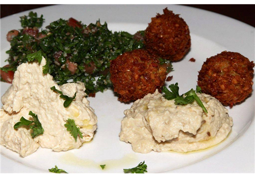 Tabule Middle Eastern Cuisine - Queen Restaurant - Picture