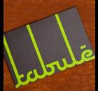 Tabule Middle Eastern Cuisine - Yonge Restaurant - Logo