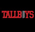 TALLBOYS Restaurant - Logo