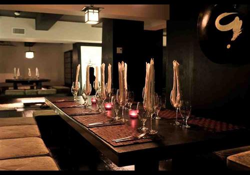 Tamashi Restaurant - Picture