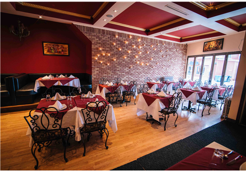 Tandoori Bellevue Restaurant - Picture