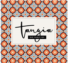 Tangia restaurant Restaurant - Logo