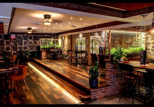 Tango Nuevo Restaurant - Picture
