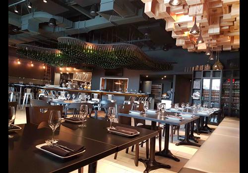 Tapas & Liège Restaurant - Picture