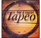 Tapeo Bar à Tapas  Restaurant - Logo