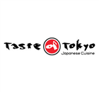Taste of Tokyo Restaurant - Logo