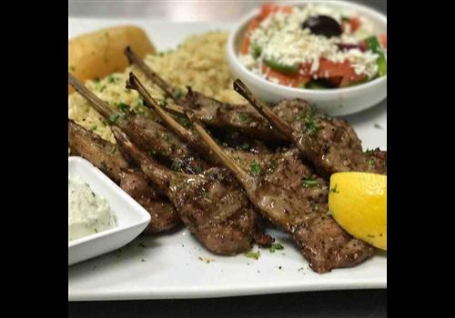 Taverna Gorgona Restaurant - Picture