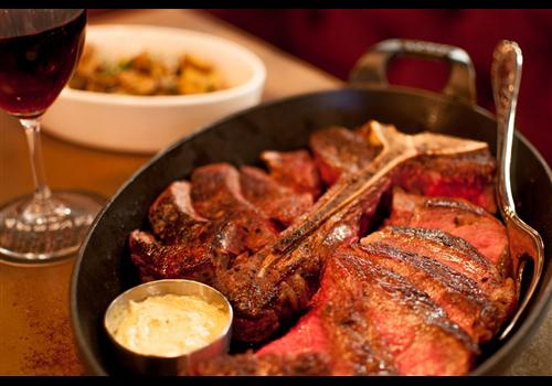 Taverna Mercatto Restaurant - Picture
