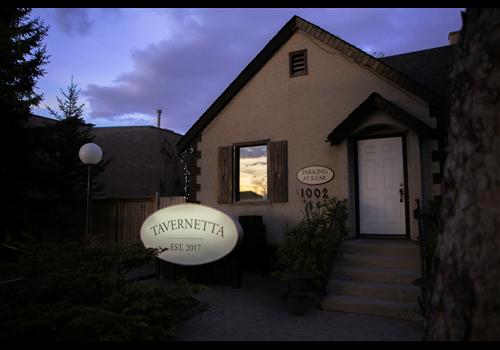 Tavernetta Restaurant - Picture