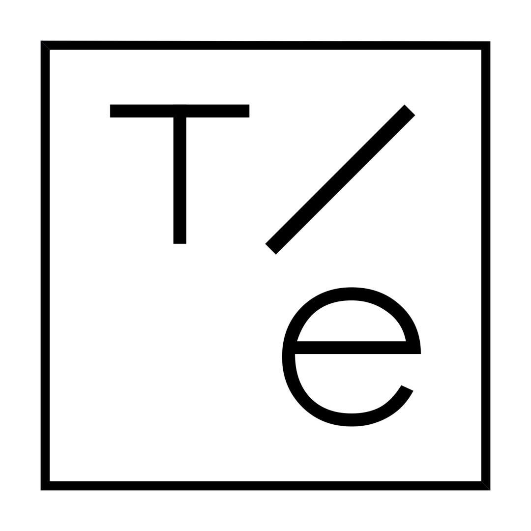 Té Restaurant - Picture