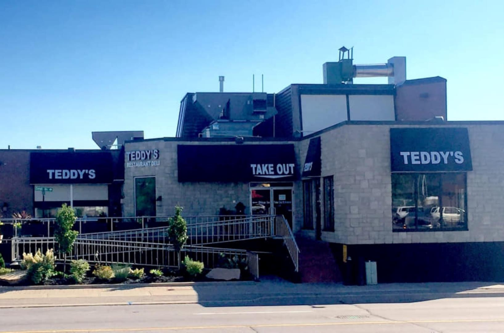Teddy's Restaurant and Deli Restaurant - Picture