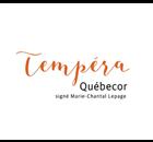 Tempéra signé Marie-Chantal Lepage Restaurant - Logo