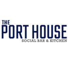 The Port House Social Bar & Kitchen Restaurant - Logo